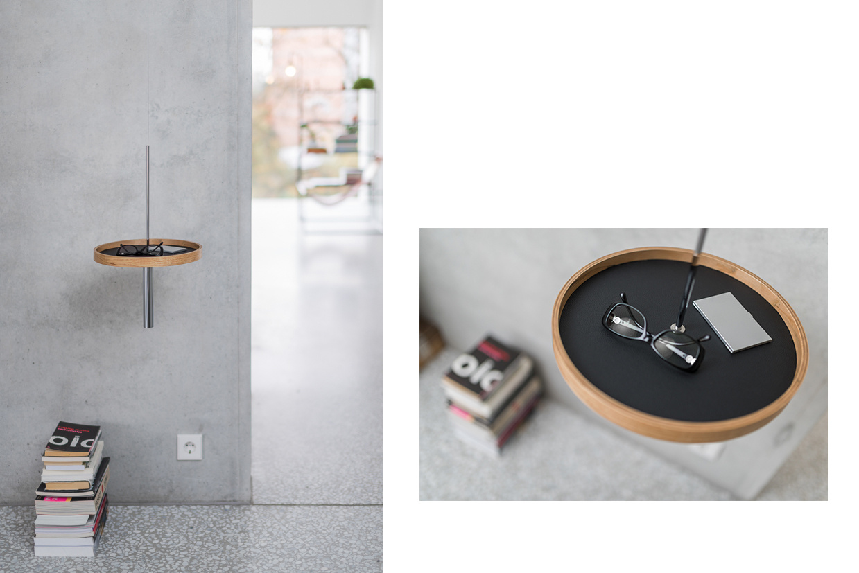 CIRCULUM – lifestyle produktna fotografija