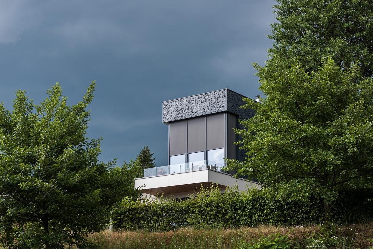 Žiga Lovšin arhitekturna fotografija