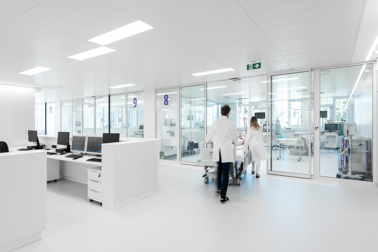 Oddelek za intenzivno medicino – Bolnišnica Novo mesto